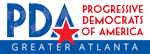 Progressive Democrats of America Greater Atlanta Chapter