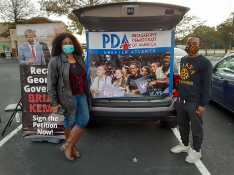 PDA - Greater Atlanta Chapter